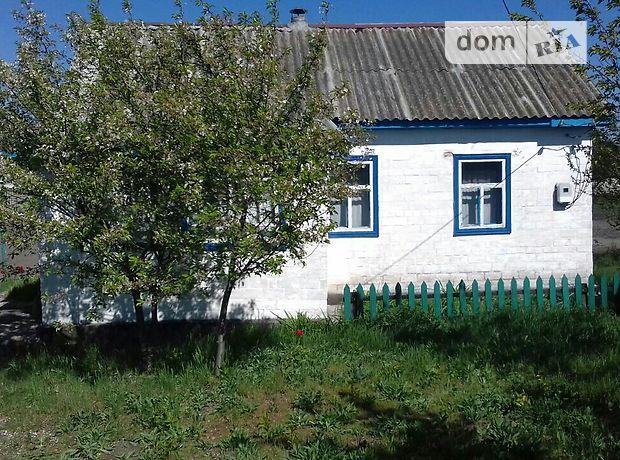Продажа квартиры, 2 ком., Черкассы, c.Дубиевка