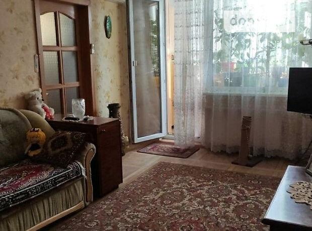 Продажа двухкомнатной квартиры в Черкассах, на ул. Горького район Грузовой порт фото 1