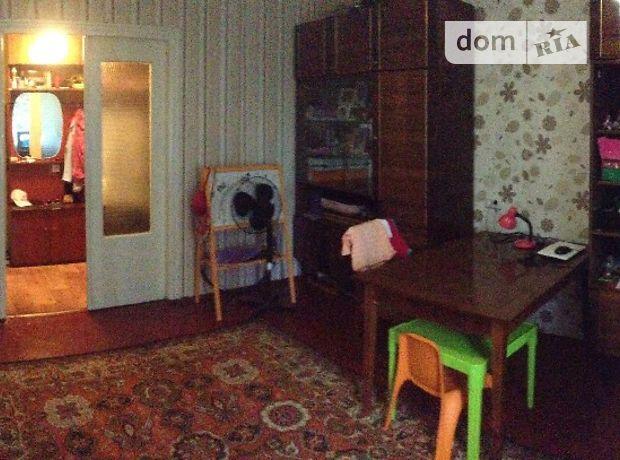 Продажа квартиры, 2 ком., Черкассы, р‑н.Грузовой порт, Калинина улица