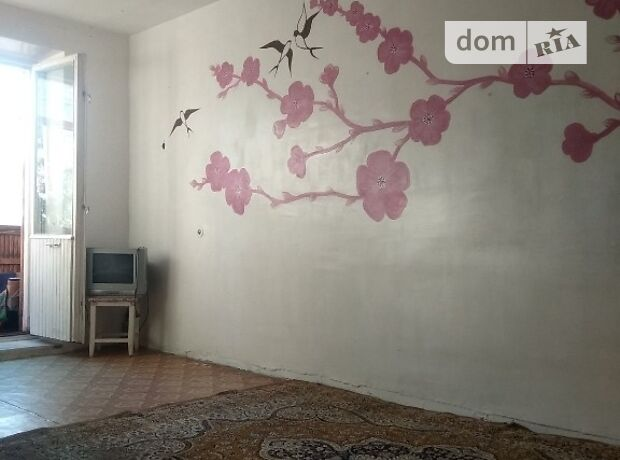 Продажа однокомнатной квартиры в Черкассах, на ул. Грибоедова 61/1, район Химпоселок фото 1
