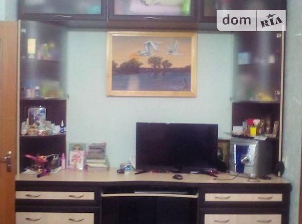 Продажа квартиры, 2 ком., Черкассы, р‑н.Химпоселок, Розы Люксембург улица