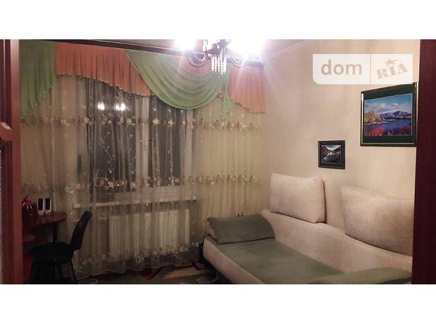 Продажа квартиры, 2 ком., Черкассы, р‑н.Железнодорожний вокзал, Десантников