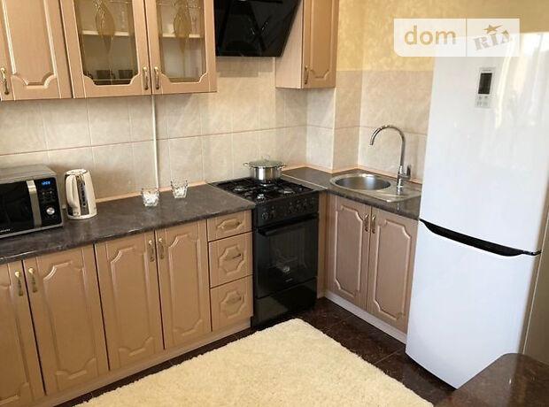 Продажа двухкомнатной квартиры в Черкассах, на ул. Хоменко район Железнодорожний вокзал фото 1