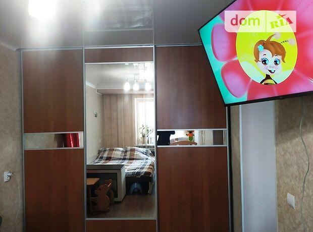 Продажа двухкомнатной квартиры в Черкассах, на ул. Хоменко 14 район Железнодорожний вокзал фото 1