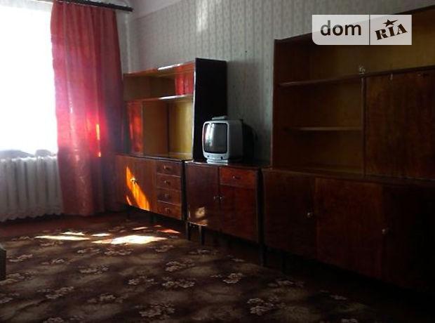 Продажа трехкомнатной квартиры в Черкассах, на ул. Крупской район Железнодорожний вокзал фото 1