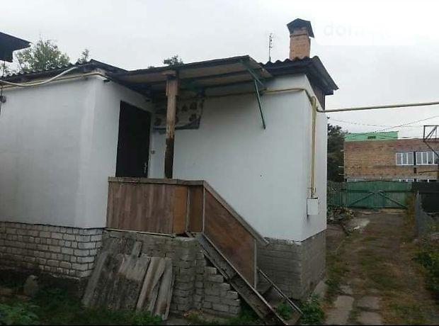 Продажа двухкомнатной квартиры в Черкассах, на ул. Крупской район Железнодорожний вокзал фото 1