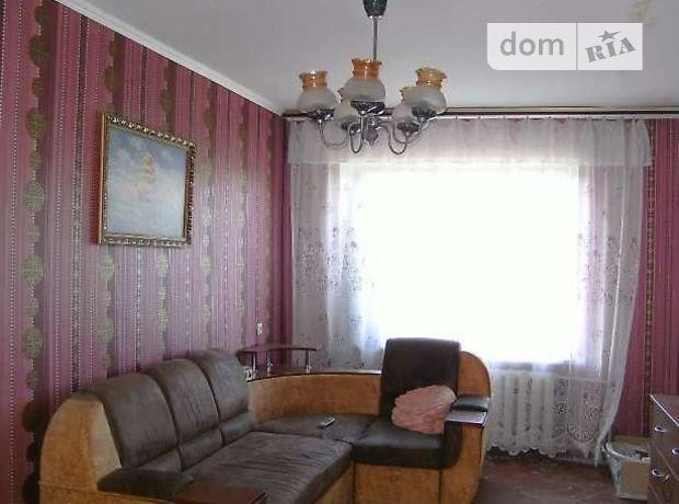Продажа квартиры, 3 ком., Черкассы, р‑н.Железнодорожний вокзал, Крупской улица