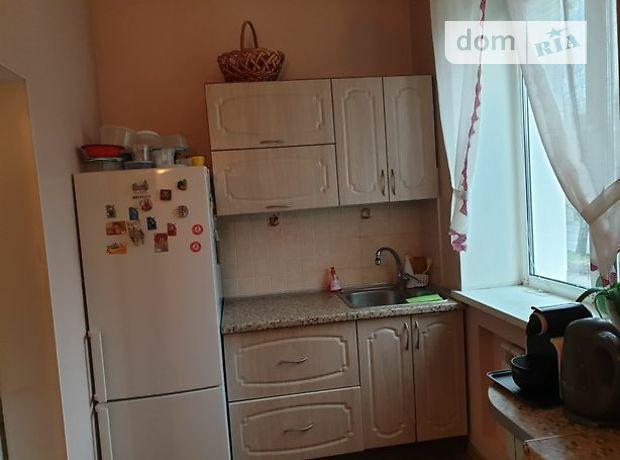 Продажа двухкомнатной квартиры в Черкассах, на ул. Смелянская район Железнодорожний вокзал фото 1