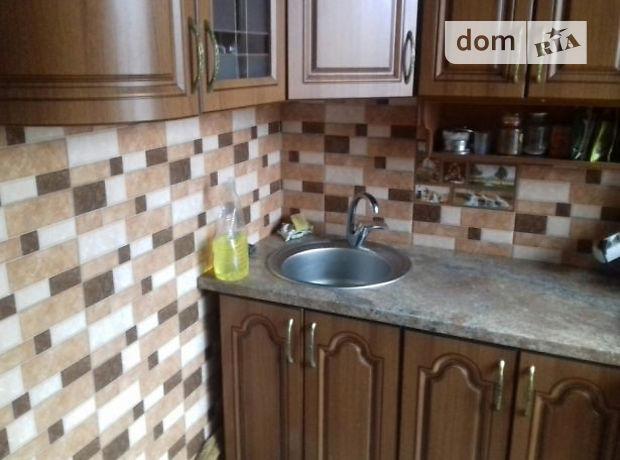 Продажа трехкомнатной квартиры в Черкассах, на ул. Смелянская район Железнодорожний вокзал фото 1