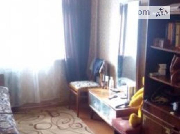 Продажа квартиры, 3 ком., Черкассы, р‑н.Железнодорожний вокзал, Смелянская улица