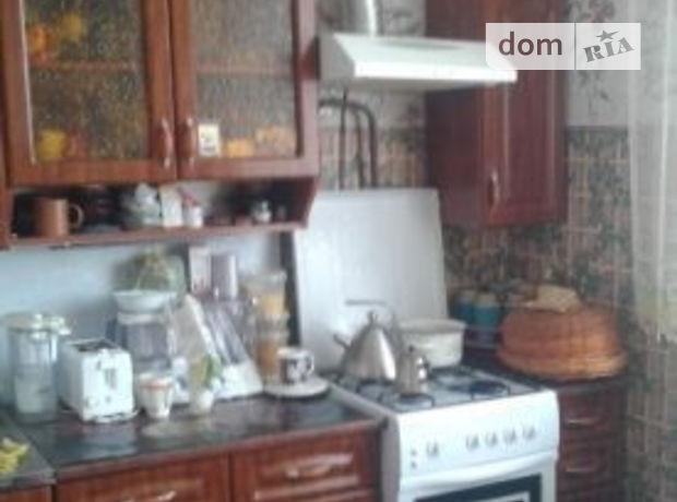 Продажа квартиры, 1 ком., Черкассы, р‑н.Железнодорожний вокзал, Вернигоры улица