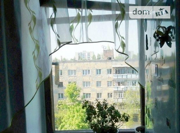 Продажа квартиры, 1 ком., Черкассы, р‑н.Железнодорожний вокзал, Вернигоры улица, дом 22