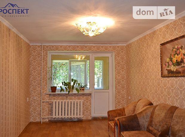 Продажа трехкомнатной квартиры в Черкассах, район Железнодорожний вокзал фото 1