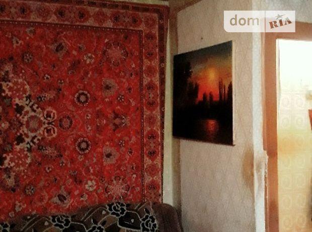 Продажа двухкомнатной квартиры в Черкассах, на Смілянская район Железнодорожний вокзал фото 1