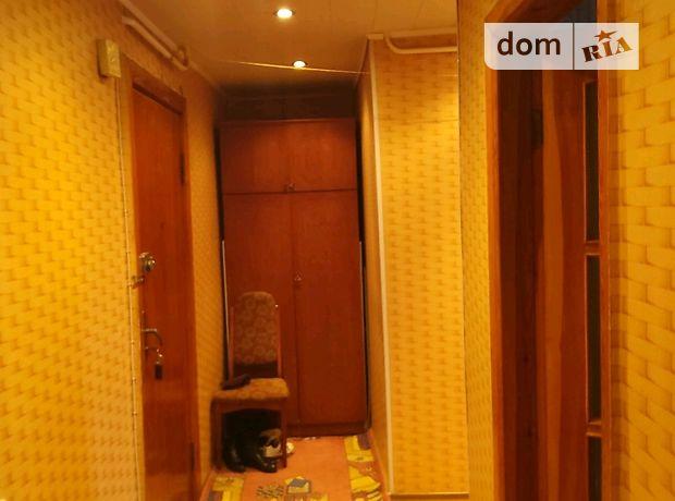 Продажа четырехкомнатной квартиры в Черкассах, район Железнодорожний вокзал фото 1