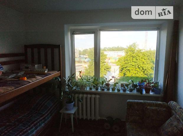 Продажа двухкомнатной квартиры в Черкассах, район Железнодорожний вокзал фото 1