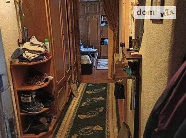 Продажа трехкомнатной квартиры в Черкассах, на ул. Парижской Коммуны район к-т Мир фото 1