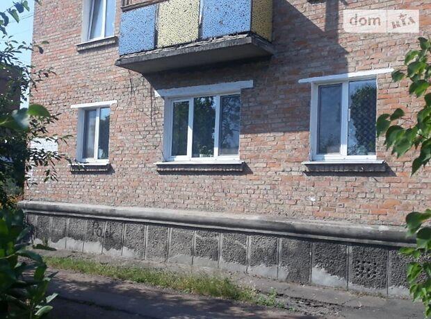 Продажа трехкомнатной квартиры в Черкассах, на ул.Надпильная (Ильина) район к-т Мир фото 1