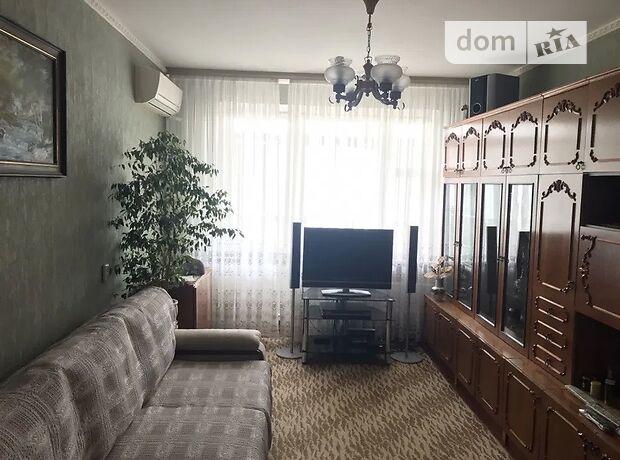Продажа трехкомнатной квартиры в Черкассах, район к-т Мир фото 1