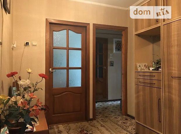 Продажа трехкомнатной квартиры в Черкассах, на Чорновола район к-т Мир фото 1