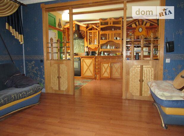 Продажа трехкомнатной квартиры в Черкассах, на Черновола 85, район к-т Мир фото 1