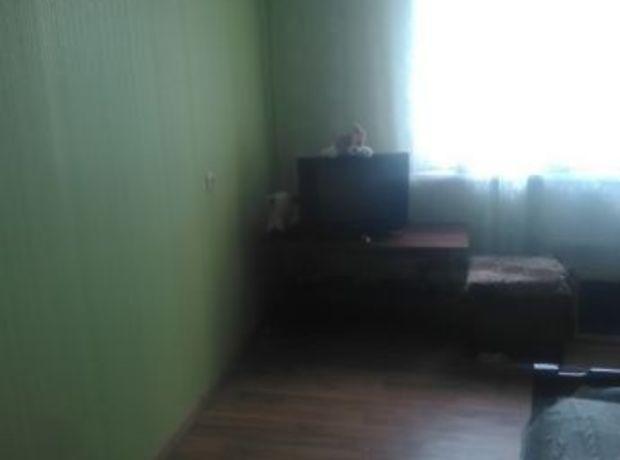 Продажа квартиры, 2 ком., Черкассы, р‑н.к-т Мир