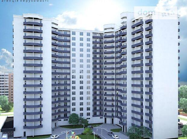 Продажа однокомнатной квартиры в Черкассах, на ул. Котовского 110, район Казбет фото 1