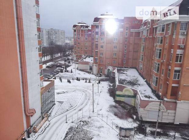 Продажа квартиры, 1 ком., Черкассы, р‑н.Казбет, Шевченко бульвар