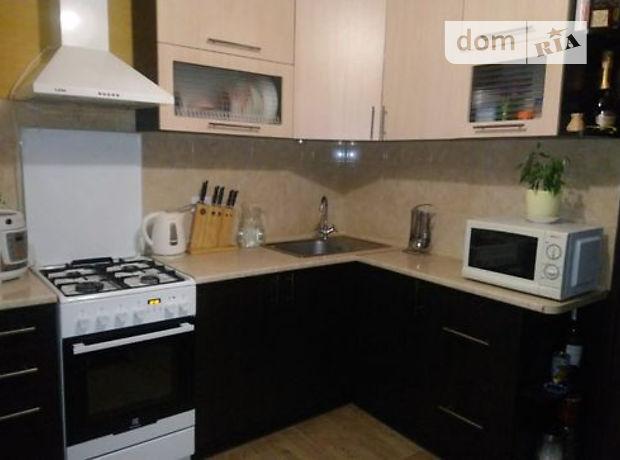Продажа однокомнатной квартиры в Черкассах, на ул. Героев Днепра район Мытница фото 1