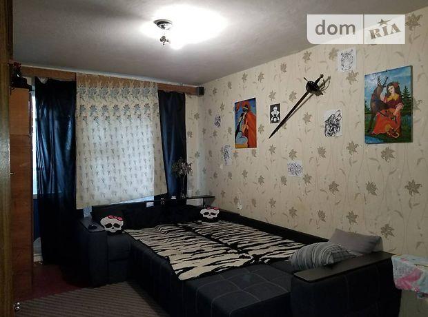Продаж квартири, 4 кім., Черкаси, р‑н.Митница, ГероївДніпра вулиця