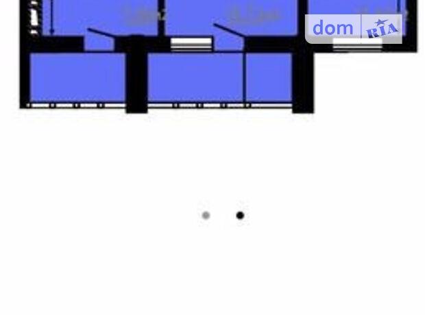 Продажа двухкомнатной квартиры в Черкассах, на ул. Казацкая район Мытница-речпорт фото 1