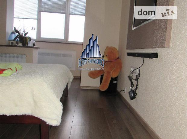 Продажа квартиры, 3 ком., Черкассы, р‑н.Мытница-центр, Гагарина улица