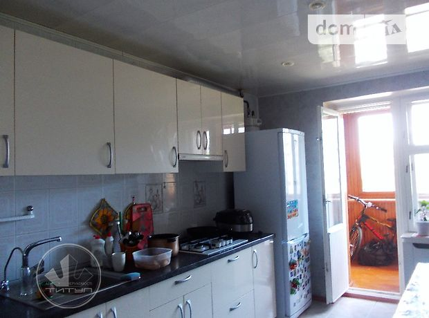 Продажа квартиры, 4 ком., Черкассы, р‑н.Мытница-центр, Гагарина улица