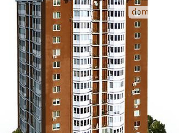 Продажа однокомнатной квартиры в Черкассах, на Гараріна 41/2, район Мытница-центр фото 1