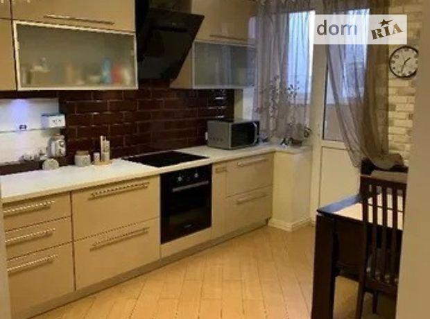 Продажа двухкомнатной квартиры в Черкассах, на Элитный комплекс на Жужомы район Мытница-центр фото 1