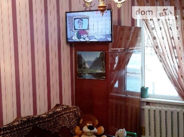 Продажа квартиры, 2 ком., Черкассы, р‑н.Пятихатки, Чехова улица