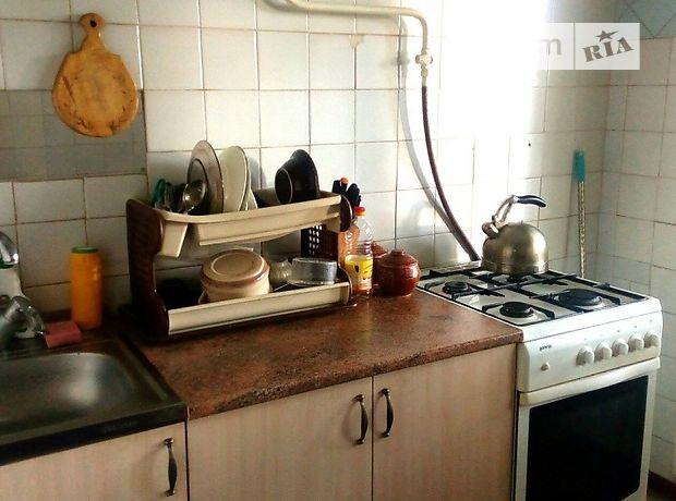 Продажа квартиры, 1 ком., Черкассы, р‑н.Пятихатки, Чехова улица, дом 106