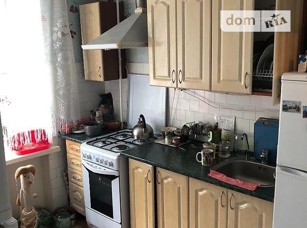 Продажа однокомнатной квартиры в Черкассах, на Сагайдачного  243, район Район Д фото 1