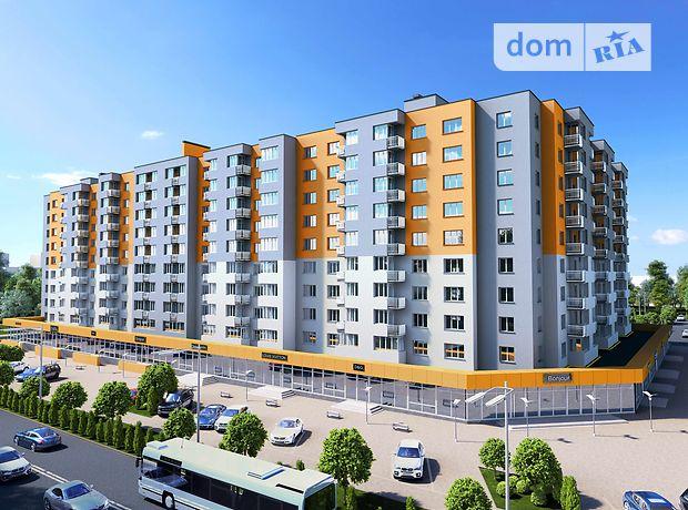 Продажа однокомнатной квартиры в Черкассах, на ул. Смелянская район Самолет фото 1