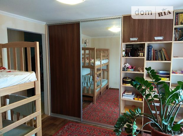 Продажа квартиры, 2 ком., Черкассы, р‑н.Самолет, Смелянская улица