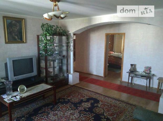 Продажа квартиры, 4 ком., Черкассы, р‑н.Седова, Благовестная улица