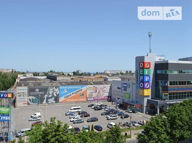 Продажа двухкомнатной квартиры в Черкассах, на ул. Горького 29, район Седова фото 1