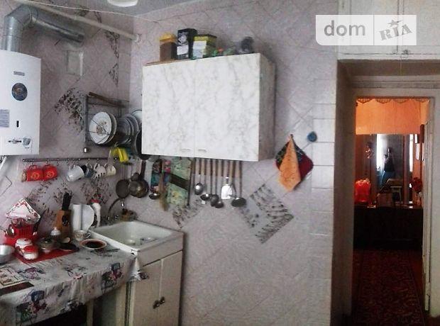 Продажа двухкомнатной квартиры в Черкассах, на ул. Пастеровская район Седова фото 1