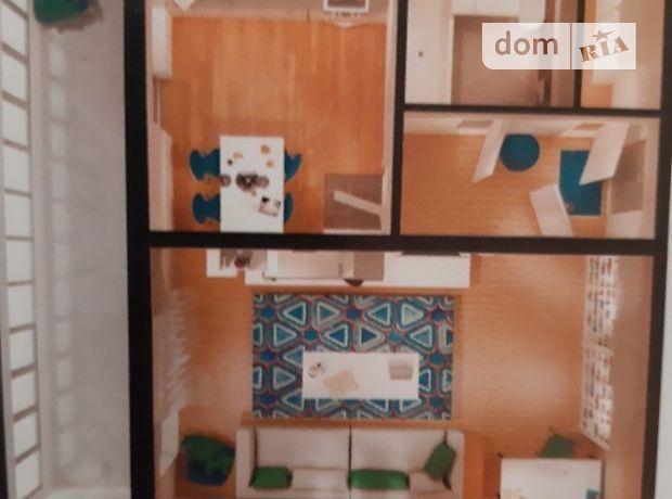 Продажа однокомнатной квартиры в Черкассах, на ул. Седова район Седова фото 1