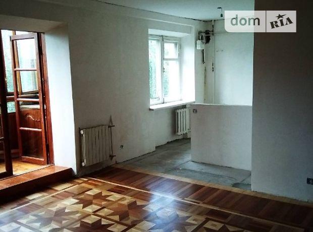 Продажа квартиры, 3 ком., Черкассы, р‑н.Седова, Волкова улица