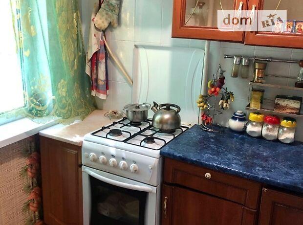 Продажа однокомнатной квартиры в Черкассах, на ул. Чайковского район Школьная фото 1