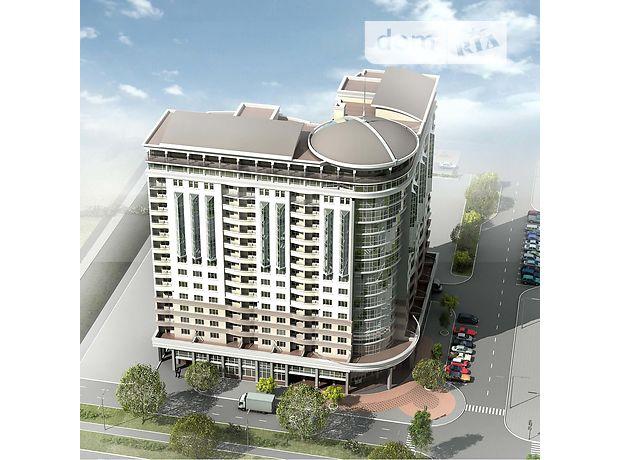 Продажа трехкомнатной квартиры в Черкассах, на бул. Шевченко район Сосновка фото 1
