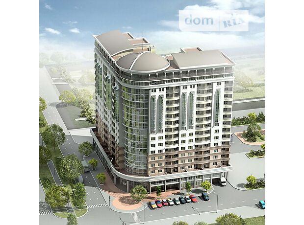 Продажа однокомнатной квартиры в Черкассах, на бул. Шевченко район Сосновка фото 1