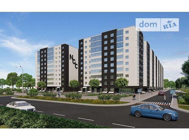 Продажа трехкомнатной квартиры в Черкассах, на ул. Путейко район Сосновский фото 1