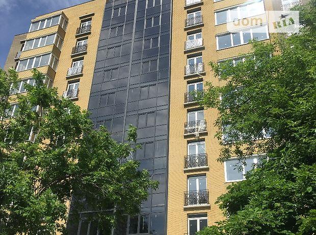 Продажа квартиры, 1 ком., Черкассы, р‑н.Центр, Байды-Вишневецкого улица, дом 68